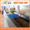 Máquina de la protuberancia del perfil de la tarjeta de la decoración del PVC