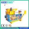 Máquina concreta do bloco da colocação de ovo da máquina do tijolo do cimento Qmy6-25