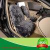 Nós tampa de assento do carro da pele de carneiro do estilo