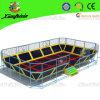 Erwachsenes Jump Sport Trampoline Park für Basket Ball (2520D)