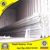 Q345b 40*25 Unequal Горяч-свернутое mm Angle Steel
