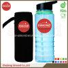 750ml BPA livram a garrafa de água para a venda por atacado (SD-4204)