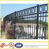 Декоративная загородка металла высокия уровня безопасности
