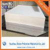 Strato bianco del PVC di formato standard 3*6, strato rigido bianco del PVC di 250 Mircon per stampa del Silk-Screen