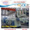 Штрангпресс пластмассы трубы водопровода PVC ровный