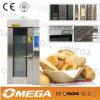 熱いSaleing Rotary Rack Oven (製造業者CE&ISO9001)