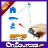 Ultra Portable 4 en 1 maderero de datos del buscador de la localización del receptor del GPS (OWSA-114)