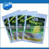 Gusset Plastic Bag Compound Color Printing