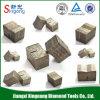 Этап диаманта вырезывания мрамора песчаника гранита