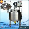 Cosmética 1000L acero inoxidable Precio del tanque de mezcla / doble camisa líquido del tanque de mezcla