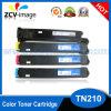 Farbe Toner Tn210 für Konica Minolta Bizhub C250, C252,