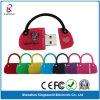 Movimentação instantânea da pena do USB do PVC Handbag/Bag