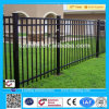 Factory Direct Sales Wrought Iron Fence /Garden Fence/Steel Fence