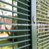 High Quality PVC Coated Welded 358 High Security Fence