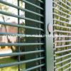 O PVC da alta qualidade revestido soldou a cerca de 358 altas seguranças