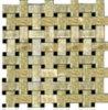Мозаика Basketweave (MS-010)