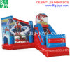 2015 изумляя Cheap Inflatable Bouncer Slide Combo для Sale (Bouncer-011)