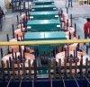 上向きの銅の棒の連続鋳造機械(SYLZ)