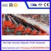 Металл ролика влажной интенсивности Hight магнитный обрабатывая продукты 150-III неметалла