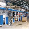 Corrugado cartón línea de producción y cartón Máquina