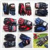 オートバイの手袋、手袋、十字のモーターバイクの手袋を競争させる人のモーターバイク