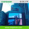 Mur extérieur polychrome de vidéo de Chisphow Ak13 IP65 DEL