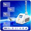 Laser frazionario del CO2 portatile del metallo rf