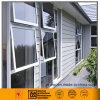 Hung superiore Aluminum Awning Window (apertura esterna)