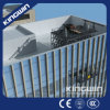 Erfinderisches Facade Design und Engineering - Unit Glazing Curtain Wall