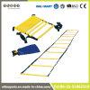 Haltbares Training Agility Ladder mit Carry Bag