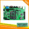 Kundenspezifisches Green SMT PCBA durch Fr-4