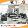 Nuevo sofá de la tela de los muebles del hogar del diseño (UL-ZR01)