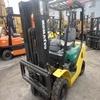 Forklift usado 3 toneladas