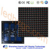 Signe polychrome extérieur de P10 LED