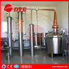 2016 am meisten benutzte 1500L Copper Alcohol Distilling Equipment
