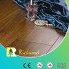 Пол грецкого ореха рекламы 12.3mm HDF AC3 кристаллический v калиброванный прокатанный