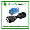 Terrapieno elettrico Repalcement della batteria dello Li-ione del motorino 18650 dell'equilibrio astuto di auto