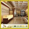 Backlit Bovenkant van het Werk van het Glas van het Onyx van de Honing/de Bovenkant van de Staaf voor het Hotel van de Luxe