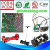 Módulos do trotinette PCBA com PWB desencapado Mainboard, conjunto do diodo emissor de luz