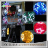 クリスマスLED Decoration Commercial 3D Motif Blue Ball Lights