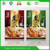 Nahrung lamellierter verpackenbeutel-zusammengesetzter Kunststoffgehäuse-Beutel