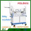 Säuglingsinkubator Mslbi02 der preiswerten Ausrüstungs-2016