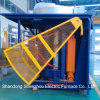 4ton Melting Induction Electric Furnace in Boiler&Furnace