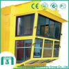 Comodo e Best Design Cabin per Crane