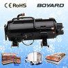 Compresseur de réfrigération d'inverseur de C.C de Boyard pour l'élément frigorifié de condensateur de camion de chaîne du froid de transport