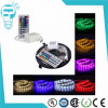 los 5m 300 LED SMD 5050 Addressable RGB 44key IR Remote Controller LED Strip