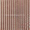 縞の構造の磁器の無作法な床タイル