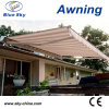 Door (B3200)のための屋外のPolyester Retractable Awnings