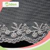 Laço químico africano grosso do vestido de casamento do laço novo da chegada