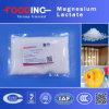 ISO Proveedor Kosher CAS 18917-93-6 magnesio lactato